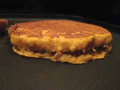 Pumpkin Pancake Griddle