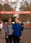 US Half Marathon 2012