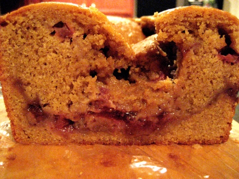 Peanut Butter Jelly Bread FAIL  | Adventures of a Hungry Redhead