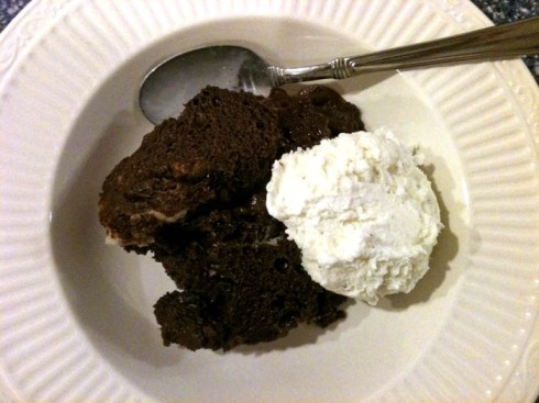 Chocolate Bread Pudding | Adventures of a Hungry Redhead