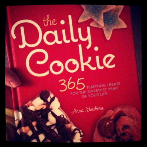 Daily-Cookie-Book