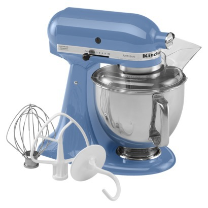 Kitchen-Aid-Mixer