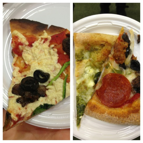 Your Pie at Taste of Athens