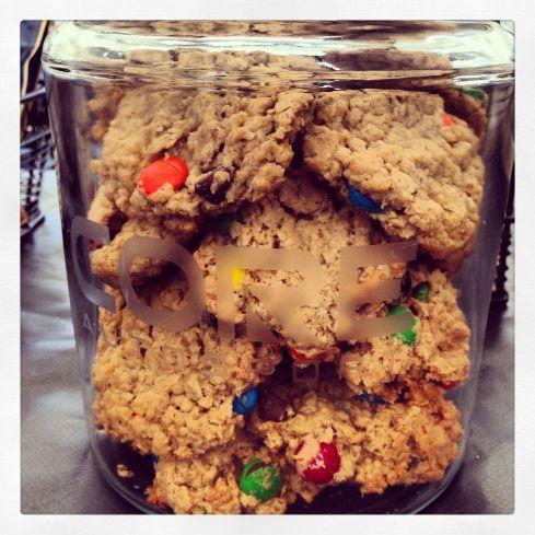 CORE cookies