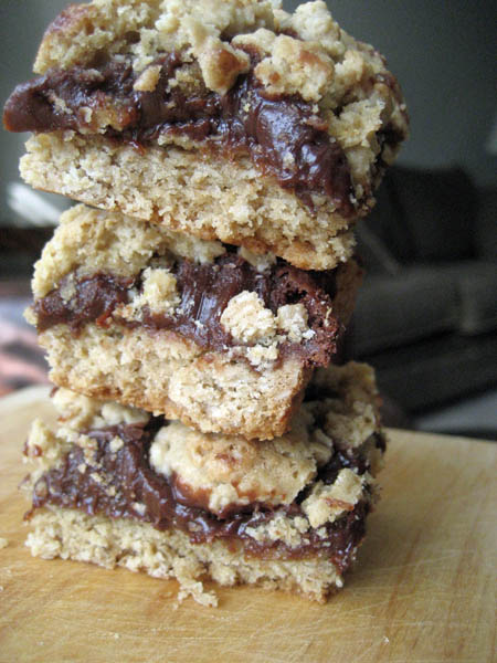 Chocolate Revel Bars | Adventures of a Hungry Redhead