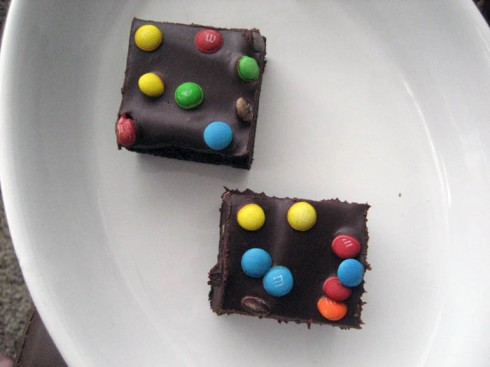 Copycat Little Debbie Cosmic Brownies | Adventures of a Hungry Redhead