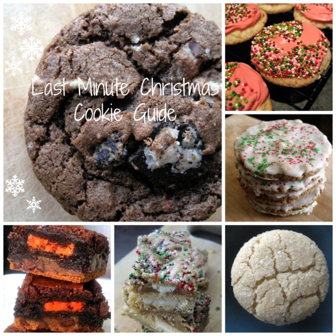 ChristmasCookieGuide